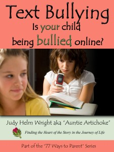 """Sexting""  is a form of bullying and sexual exploitation.  Find tips for helping empower your child at cyberbullyinghelp.com"