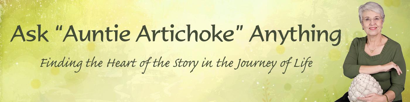Ask Auntie Artichoke